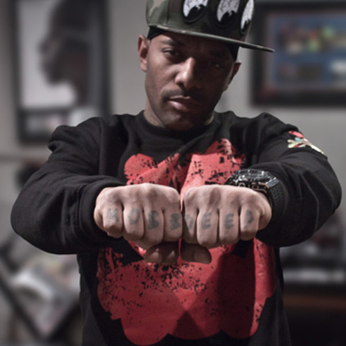 Prodigy of Mobb Deep -  Keep it Thoro (soup in the coup remix)