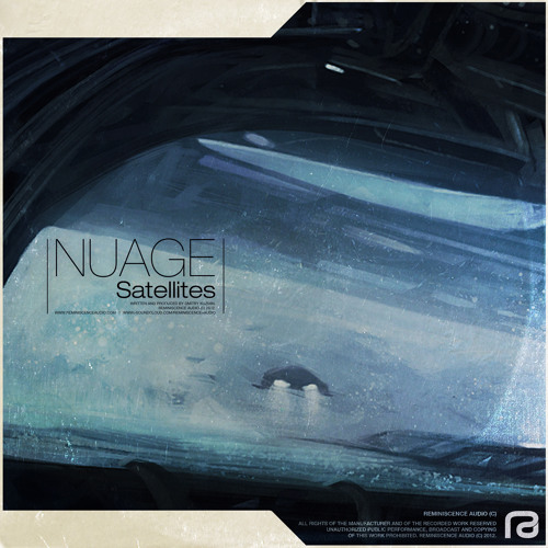 Nuage - Satellites
