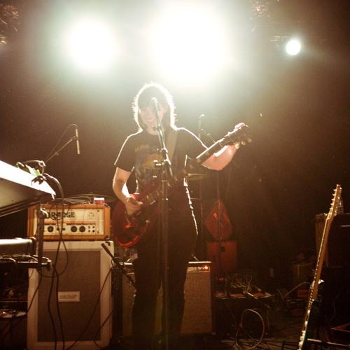 FINN RIGGINS /// JAMZ