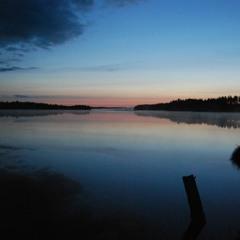 three spring choruses, nature reserves in southeast Estonia