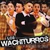 101  WACHITURROS - TIRATE UN PASO (DJ KACHORRO INTRO ´CORTEZITO ´JODAMIX 2012 )