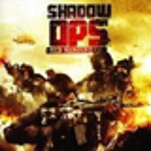 Shadow Ops: Red Mercury Theme