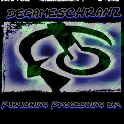 Publishing Processing e.p. rework