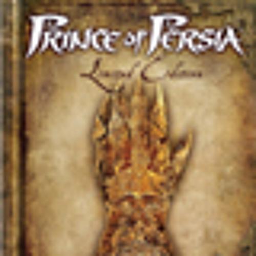 Prince of Persia Tragic Theme