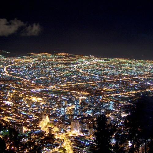 Spark Synapse - Night In Medellin (Sample)