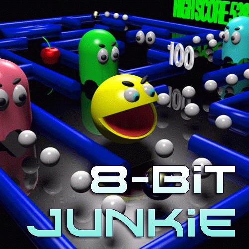 8-Bit Junkie