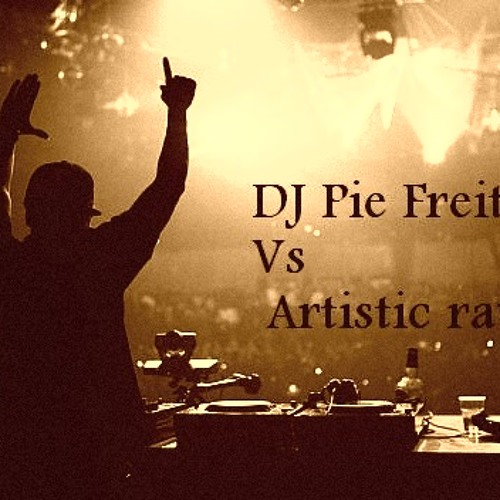 DJ Pie Freitz Vs Artistic Raw 2011