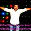 Celine Dion - Let Your Heart Decide (Dj mosi & Milani Remix)