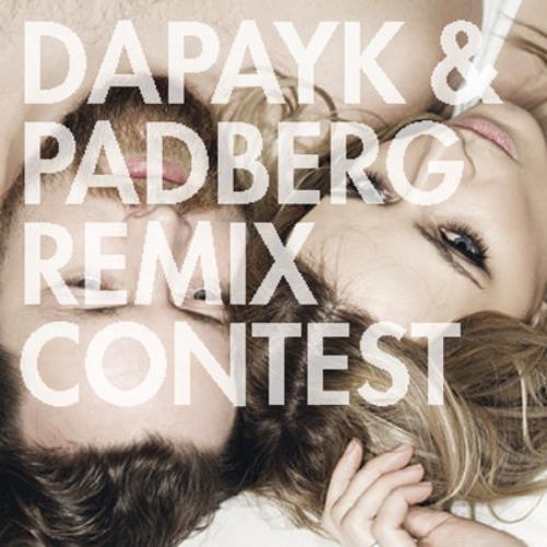 Dapayk & Padberg - Fluffy Cloud (Carl Loco Remix) Remix-Contest