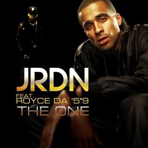 JRDN  - The One feat. Royce da 5'9