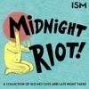 Head over Heels - Midnight Riot LP [ISM Records]