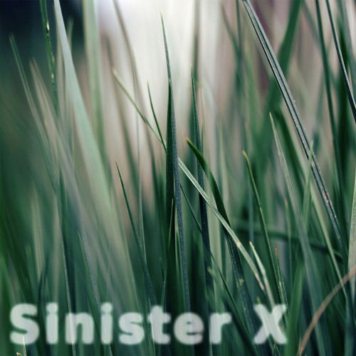 SINISTER X - ALL IT USED TO BE