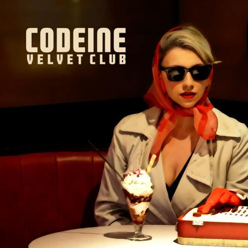 Codeine Velvet Club - Codeine Velvet Club