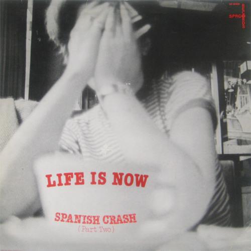 Spanish Crash - Life Is Now (Skatebård edit)