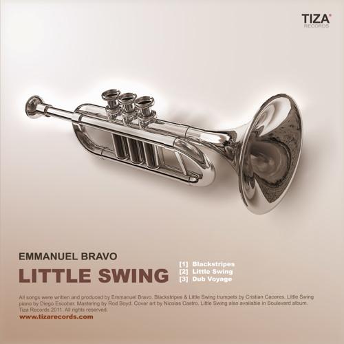 Emmanuel Bravo - Little Swing