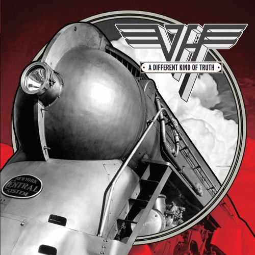 Van Halen - The Trouble With Never