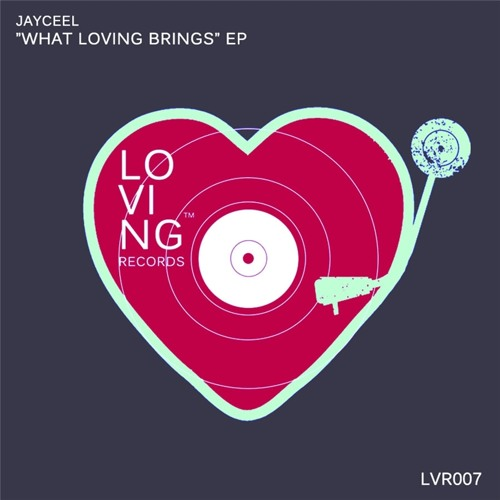 JayCeeL - What Loving Brings (Original mix) [Snippet]