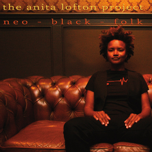 """The Anita Lofton Project """"To Pieces"""""""
