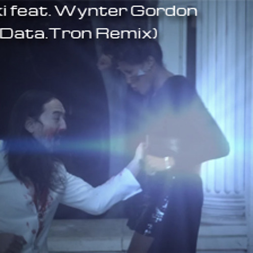 Steve Aoki feat. Wynter Gordon - Ladi Dadi (Data.Tron Remix)