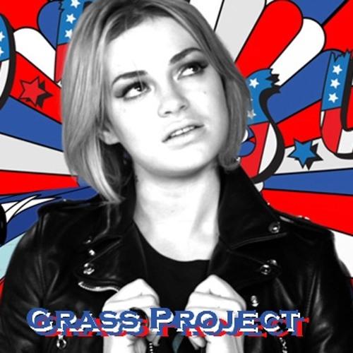 ADD SUV - Uffie Feat Pharrell (Grass Project Remix)