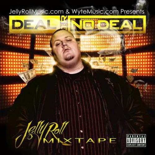 JellyRoll Feat. Lil Wyte - Pop Another Pill (DJ Nordik Chopped and Screwed Bootleg)