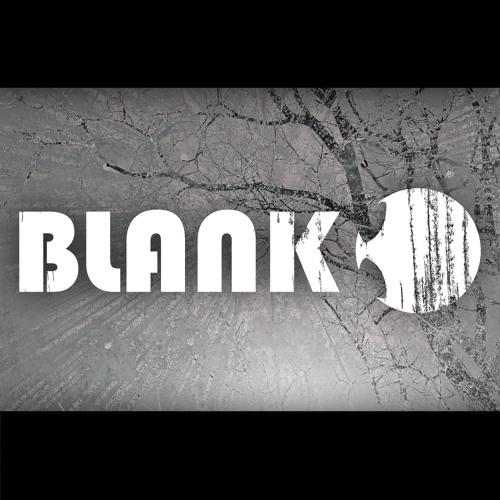 BLANK. - 20 Heures ✖ (Original Mix) ✖