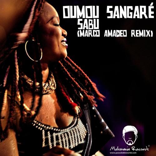 Coming Under Melomania Records Oumou Sangaré - Sabu (Marco Amadeo Melomania Records Remix)