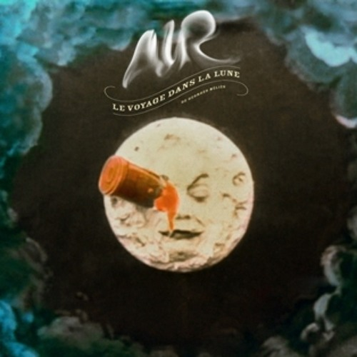 Air - Cosmic Trip (Steamfunk's Galactic Rework)