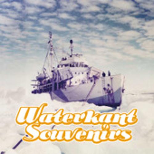 Waterkant Souvenirs Podcast