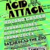Free Download Black Francis @ Acid Attack 28.01.12 The Zoo - Belgium Mp3