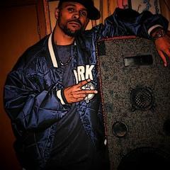 RIDIN' CLEAN-DOC FRANK FT. SONNY BLACK