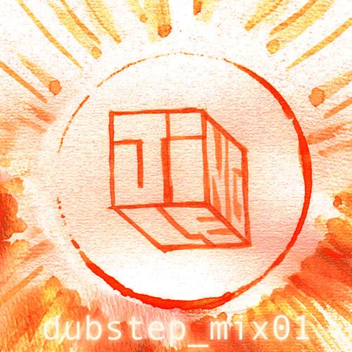 Dub(Step)Mix1