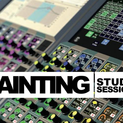 Painting - Studio Sessions (Original Mix)