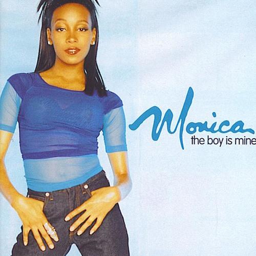 Monica- The Boy Is Mine (Aisle 3's Facebook Lover Remix)