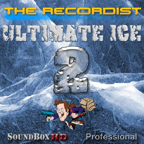 Ultimate Ice 2 SFX Library