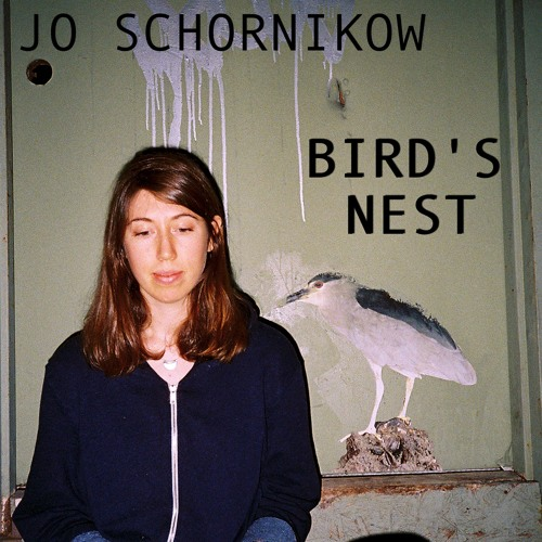 Bird's Nest - Jo Schornikow (FREE DOWNLOAD)