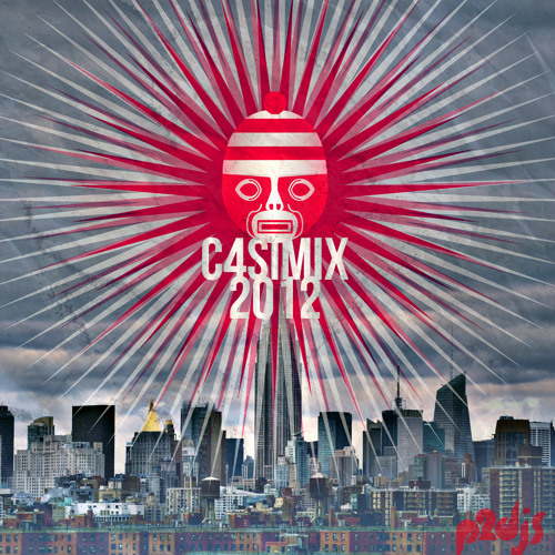 P2DJS - Casimix 4