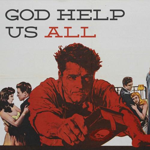 God Help Us All (feat. En Esch)