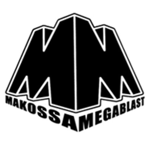 Makossa Megablast Global Player Mix-Snippet