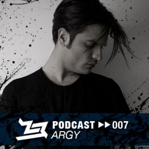 Midnight Shift Podcast 007 - Argy