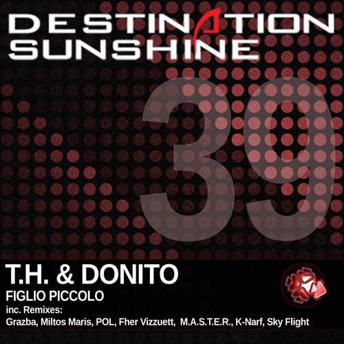 T.H. & Donito - Figlio Piccolo (K-narf Remix)