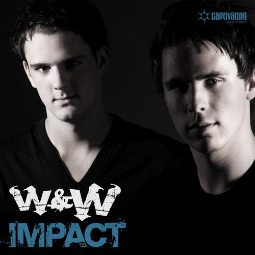W&W - Impact (MaRLo Remix) - Short edit