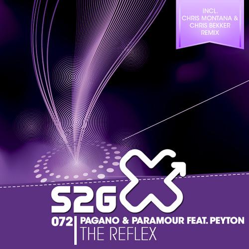 Pagano & Paramour feat. Peyton - The Reflex ( Peter Kharma & Andrew M Remix)