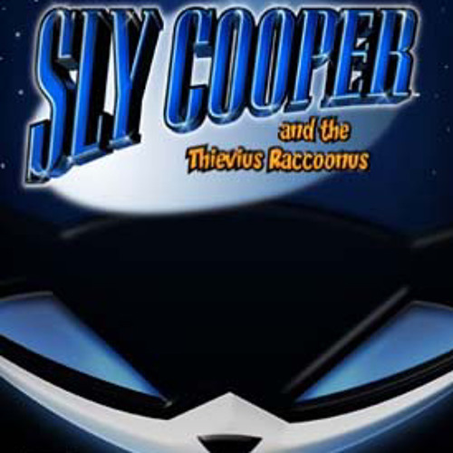 Sly Cooper and the thievius Raccoonus 27 - Raleigh Hung Out to Dry