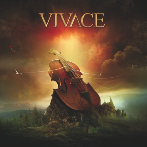 "Vivace ""Hidden"" demo by Marie-Anne Fischer Lib Only"