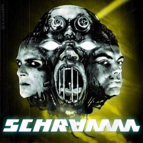 SCHRAMM - Demo of the 12 track album