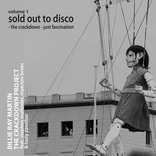 Billie Ray Martin - Just fascination (Copycat Disco Dub)