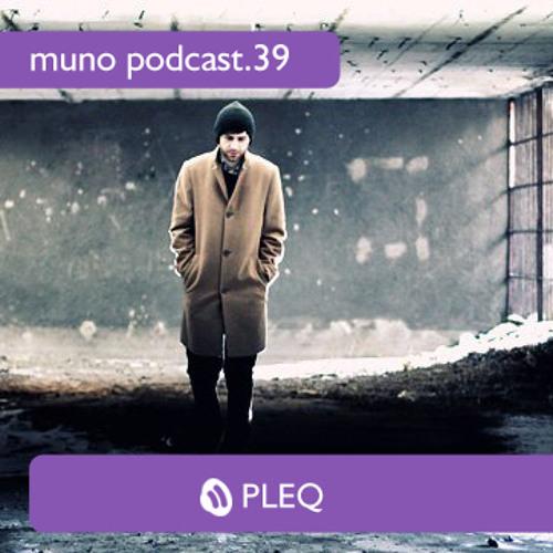 Muno.pl Podcast 39 - Pleq