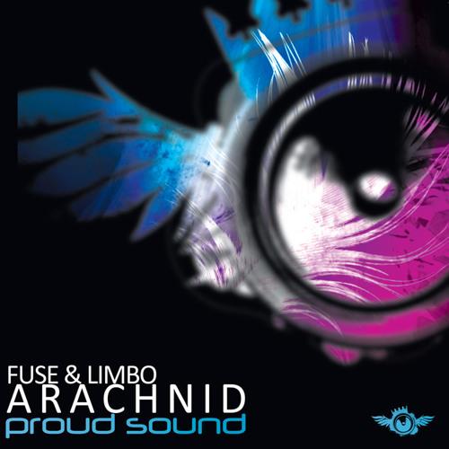 Arachnid (Original Mix) [Proud Sound]