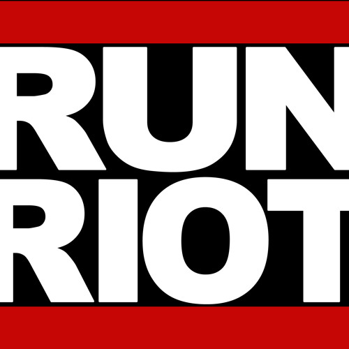 RuN RiOT - MINIMIX FEB 2012 - DOWNLOAD FREE FROM WWW.FACEBOOK.COM/OFFICIALRUNRIOT